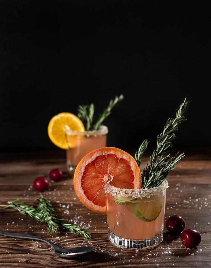 Recette de cocktail