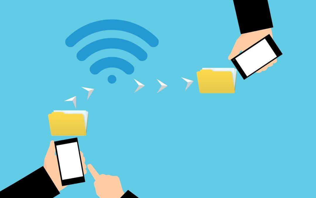 Les puces NFC : la solution pour les bars et les restaurants ?