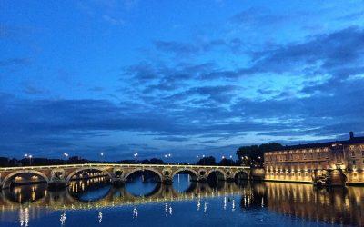 Sortir entre amis dans Toulouse, que faire ?
