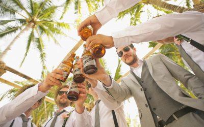 La bière, la boisson idéale pour des sorties entre potes.