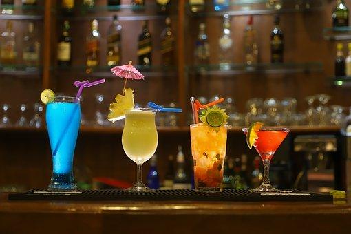 Sortir de la routine des cocktails conventionnels