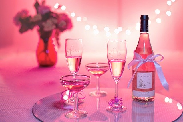 Combien de sortes de verres de table connaissez-vous?