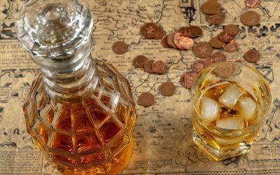 Verre à Whisky Peugeot pour le plaisir du goût